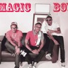 Magic Boyz - A Bela e o Monstro (feat. Arlinda) (prod. by Magic Beatz)