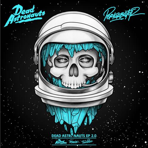 Dead Astronauts - In Disguise (Perturbator Remix)
