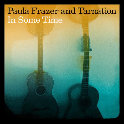 Paula Frazer : Distant Star