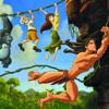 Disney Fun- Tarzan (Two Worlds)