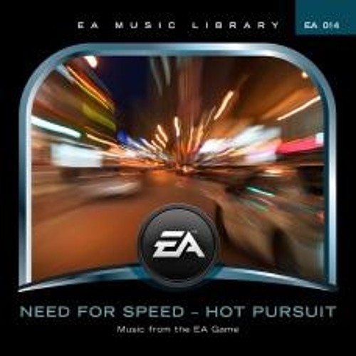 Need For Speed Iii Hot Pursuit Soundtrack Ft Rom Di Prisco 1998