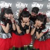 Japan's Babymetal (Heavy Montreal 2014)