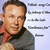 He'll Have To Go - Johnny G - (Jim Reeves Cover)