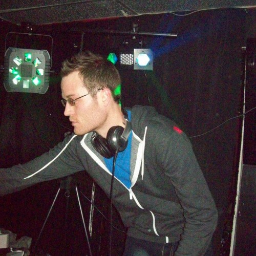 Toronto DJ Competition Round 2 Set (2005)