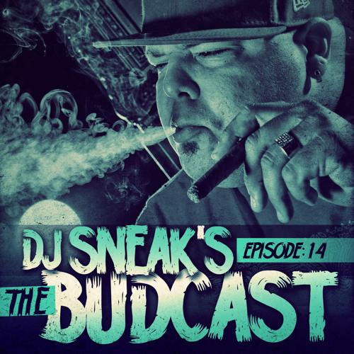 DJ SNEAK | THE BUDCAST | EPISODE 14