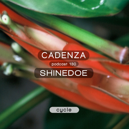 Cadenza Podcast | 130 - Shinedoe (Cycle)