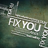 Coldplay - Fix You (Instrumental)