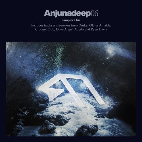 Ólafur Arnalds - Only The Winds (Ryan Davis' A Letter From Far Away Variation)