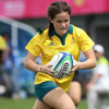 Youth Olympic Games - Australia's Dom Du Toit on reaching the final of the women's event