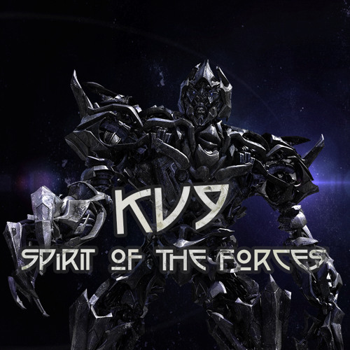 Kv9 - Spirit of The Forces
