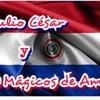 Download Julio César y Los Mágicos de Amor_ Che vece entero ke evya'apa Mp3