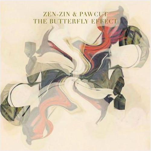 Zen-Zin & Pawcut - Time Will Tell