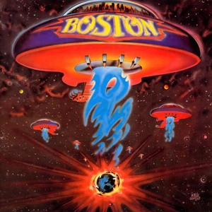 "Boston  ""Peace Of Mind""  Rundown & Shorterm REMIX"