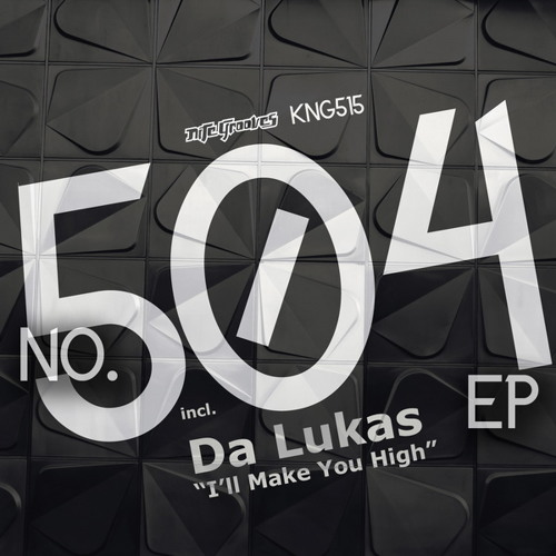 Da Lukas - I'll Make You High (Nite Grooves) Out Now!