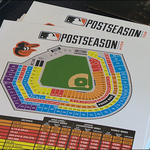 Orioles VP Greg Bader Talks About Post Season Invoices