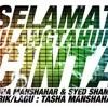Tasha Manshahar & Syed Shamim - Selamat Ulangtahun Cinta