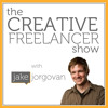 Creative Freelancer Show 001: About The Show & Jake's Background