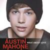 Austin Mahone - What About Love (Studio Acapella)