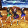 Pretty Rhythm Dear My Future - PURETTY - Shuwa Shuwa Baby