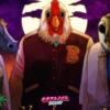 Sun Araw - Deep Cover HotLine Miami OST