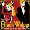 Black Widow Marching Band Arrangement