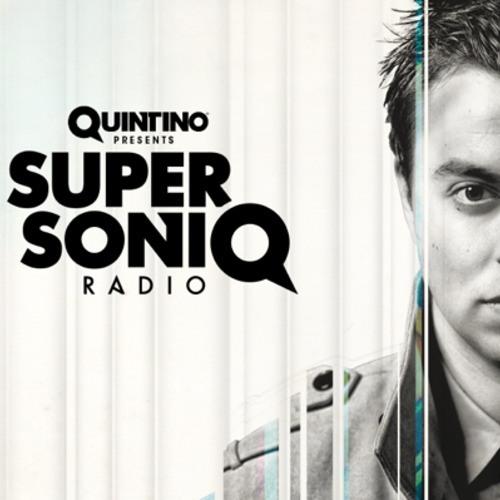 Quintino presents SupersoniQ Radio - Episode 03