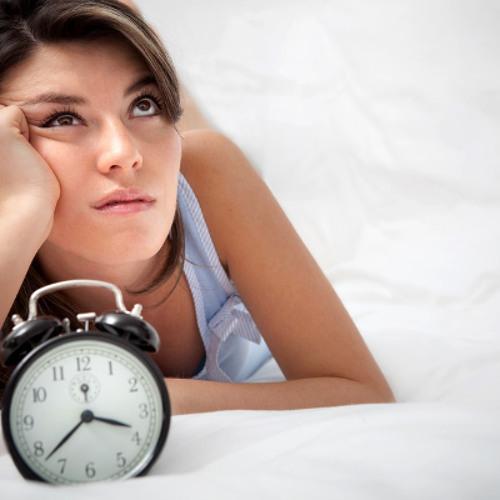 Bezsenność - jak sobie z nią poradzić?