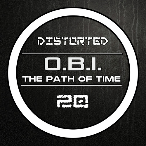 O.B.I. - Timeshift (Distorted 020)
