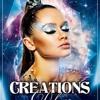 Chris Scott - Creations Deluxe Mix - zaterdag 11 Okt. 2014
