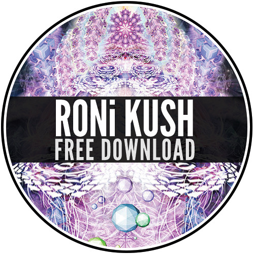 Roni Kush - 24 Hours In Backyard (Part 1) FREE DOWNLOAD
