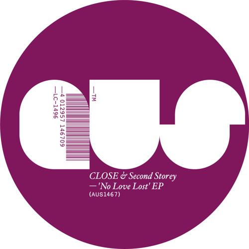 """Close & Second Storey (Ft. Kid A) """"No Love Lost (Seven Davis Jr. Remix)"""" - Boiler Room Debuts"""
