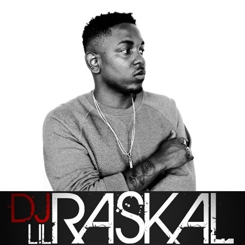 Kendrick Lamar - Don't Kill My Vibe (DJ Lil Raskal Blend)