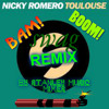 Nicky Romero - Toulouse -- Remix ((FREE DOWNLOAD))