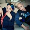 bad boy cover by bigbang (Omar & Lei)