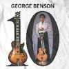 George benson - on broadway cover