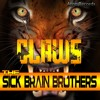 The Sick Brain Brothers - Claws (Edit Mix)