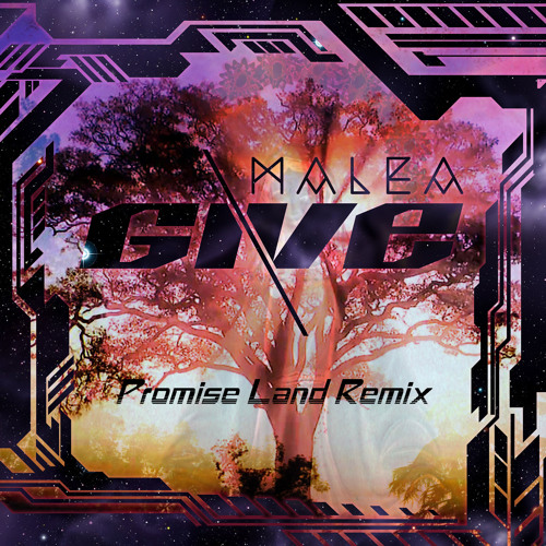 Give (Promise Land Radio Edit)