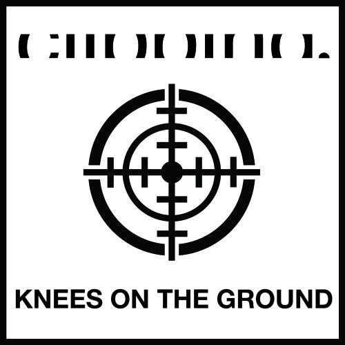Knees On The Ground