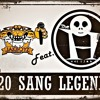 JakBoyz Ft  The Hoolijak - Sang Legenda