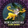 Kirtaniyas - Krsna Govinda Feat. Jai Uttal - (Srikalogy Remix)