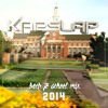Back To School Mix 2014