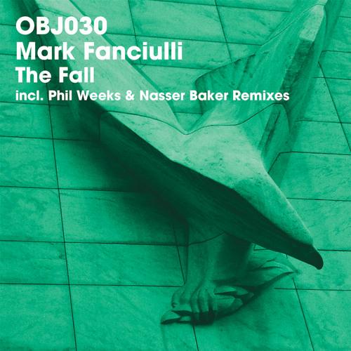 Mark Fanciulli - The Fall (Phil Weeks Remix) - Objektivity (Snippet)