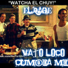 VATO LOCO MIXX - BY EL RAG E CUMBIA /TRIBAL MIX mp3