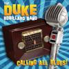 Duke Robillard Band - 01 - Down In Mexico