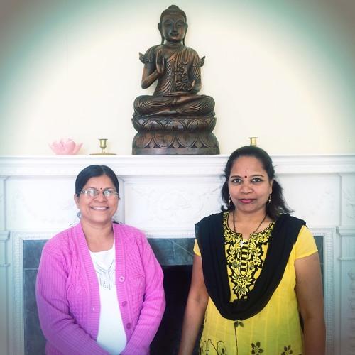 International Council 2014, Voices No. 7 - Maitriratna And Vijaya (India, Order And College Strands)