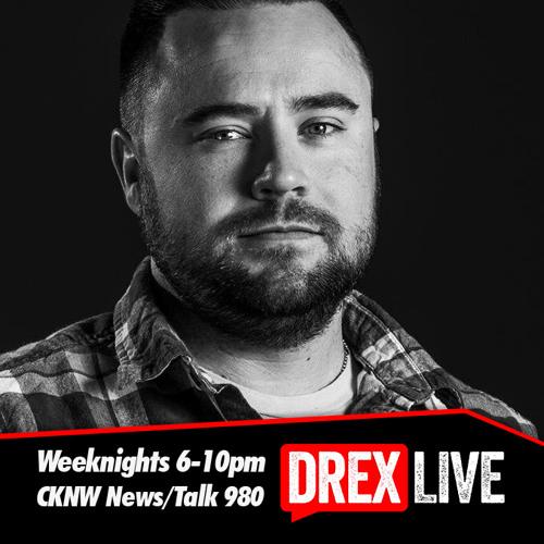 Drex Live Monday Mar 16 - Hour 4