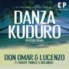 Danza Kuduro Don Omar Feat Lucenzo Daddy Yankee And Arcangel Mp3
