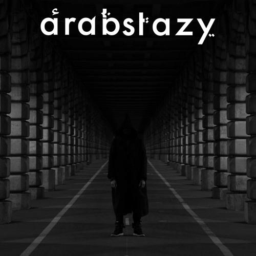 Arabstazy @ Café des Artistes - 25/05/2014