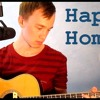 Happy Home - Hedegaard ft. Lukas Graham | Acoustic Cover