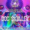 Doc Skulley Live At The Zen Temple (Tech House Set)